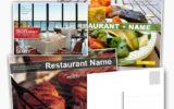 Postkarten – Fotoshooting + Print – Aktion