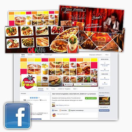 Facebook Fanpage erstellen