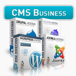 Web-CMS-Business