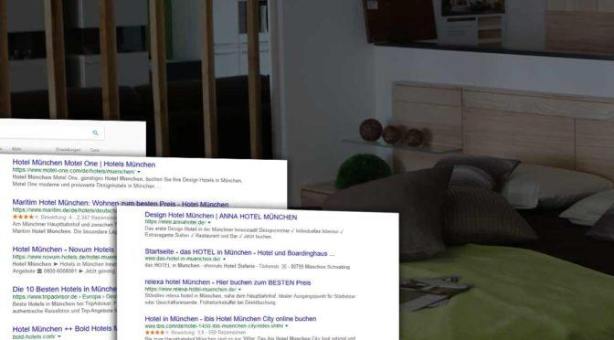 Hotel-Suchmaschinenoptimierung-Tourismus-Branche-SEO-Hotel-Pension-HI-DNZ-Networks