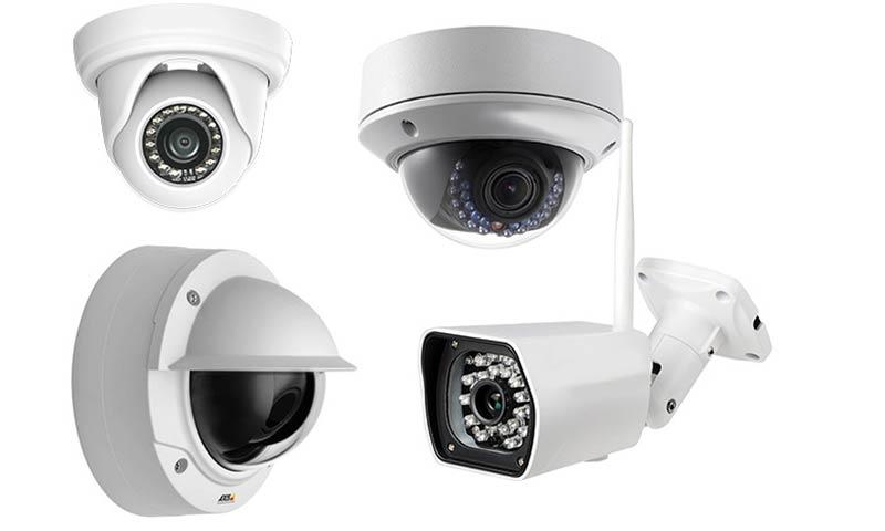 Hotel Videoueberwachung und Kamerasysteme für Tourismus-Branche und Hotel-Pension - DNZ Networks