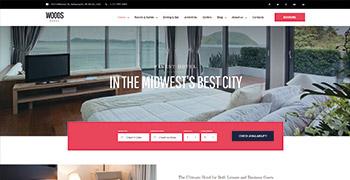 Hotel-WordPress-Clean-Webdesign-Tourismus-Branche-Template-WordPress-DNZ-Networks