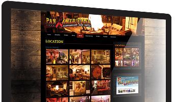Restaurant-Homepage-Bildergalerie-Webdesign-Menuekarte-PDF-Gastronomie-Speisegalerie-WordPress-DNZ-Networks.com