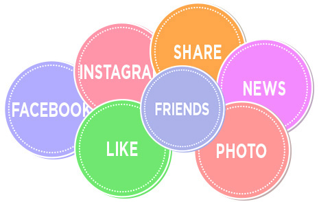 SocialMedia Marketing Facebook und Instagram - dnz-networks.com