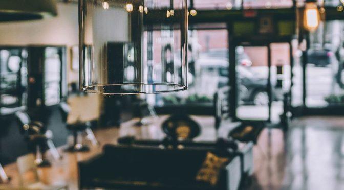 Beauty-Salon Videoueberwachung Enthaarung-Kamera-Friseur-Salon-Ueberwachungsservice-Beauty-Branche-Nageldesign-Videosysteme-Beauty-Heade-DNZ-Networks