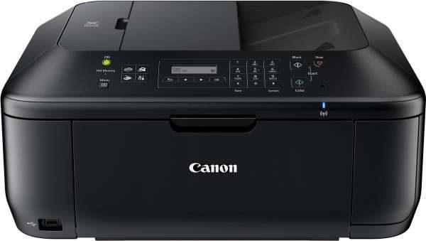 Front Canon PIXMA MX535 Tintenstrahl-Multifunktionsdrucker-WLAN - DNZ-networks.com