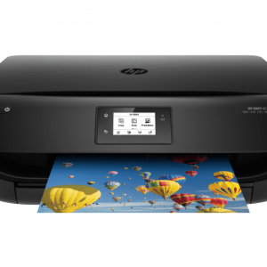 Front-HP-ENVY-4525-Tintenstrahl-3-in-1-Multifunktionsdrucker-WLAN- DNZ Networks