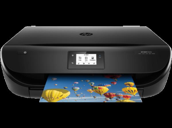 Front-HP-ENVY-4525-Tintenstrahl-3-in-1-Multifunktionsdrucker-WLAN- DNZ Networks