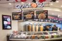 Digitale-Signage-Doener-Mira-Arcaden1-Gastronomie-Menue-Digitale-Karte-Menueboard-Fast-Food-Displayloesungen-DNZ-Networks