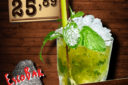 Digitale-Signage-Mexikanisch-Coctail-Hoch-Bar-Gastronomie-Menue-Digitale-Karte-Menueboard-Displayloesungen-DNZ-Networks