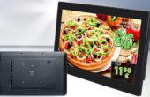 Digitale Signage MEGAPAD 1404 Standard Digital-Signage-Bar-Gastronomie Displaylösungen - DNZ Networks