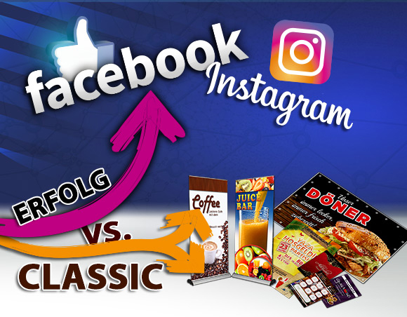 Facebook-Marketing-Restaurant-Instagram-Erfolgreicher-klassische-Medien-Gastronomie-Facebook-Fanpage-vs-Flyer-DNZ-Networks