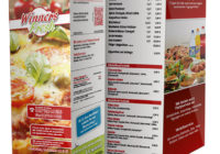 Speise-Flyer-Pizzeria-Take-Away-Menukarte-Lieferdienst-Take-Away-Speisekarte-8-Seiten-DNZ-Networks