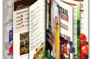 Speisekarte Restaurants Menukarte Gastronomie Speisekarte A5 - DNZ Networks