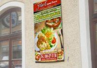 Visu-Werbeplane_Speise-Plane-Restaurants-PVC-Banner-Gastronomie-Ref.Bayrisch-Max-Emanuel-5-Stromkasten