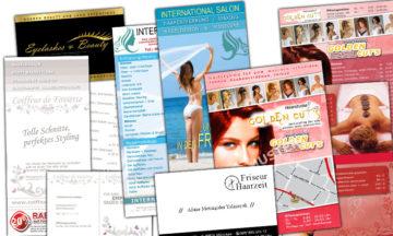 Visitenkarten Gestaltung und Druck