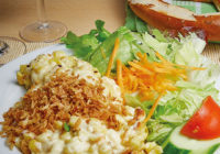 Werbeplane_Speise-Plane-Restaurants-PVC-Banner-Gastronomie-Ref.Bayrisch-Max-Emanuel-2-Eingangstuer-DNZ-Networks