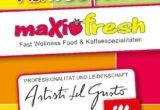 Bonuskarte-1-Freshfood-Kaffee-Stempelkarte-Italienisch-Restaurants-Rabatt-Gastronomie-DNZ-Networks