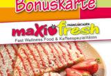 Bonuskarten-Crepes-Freshfood-Restaurants-Kaffee-Rabatt-Gastronomie