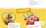 FreshFood-Bestellliste-Speiseflyer-Gastronomie-Restaurant-DNZ-Networks