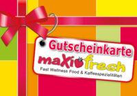 Plastikkarte-Gutschein-Gastronomie-Restaurant-Fastfood DNZ Networks