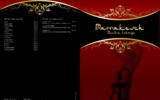 Speisekarte-Shisha-Lounge-6-seitig-Shishakarte-Menuekarte-1-Cover-Gastronomie-Restaurant-DNZ-Network