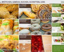 Backshop-Gebaeck-Preise-digitale-Menueboard-Baeckerei-DNZ-Netowrks