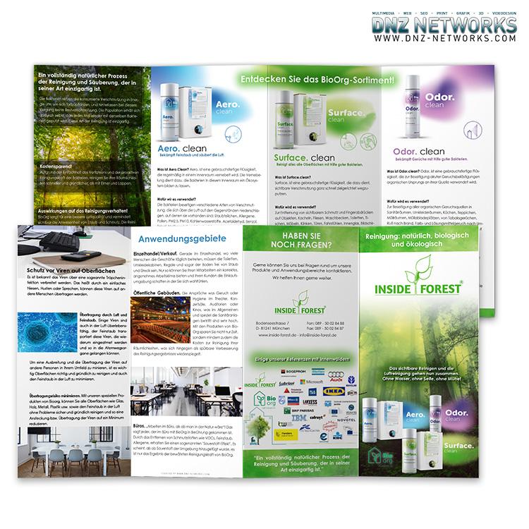 Image-Flyer-Einzelhandel-Produkt-Inside Forest -Gestaltung-Druck-DNZ-Networks